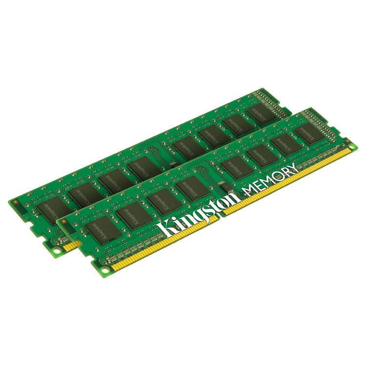 8GB 1333MHz DDR3 Non-ECC CL9 DIMM SR x8(Kit of 2)