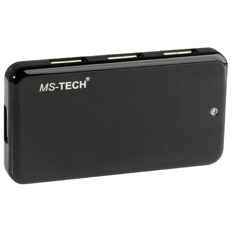 MS-Tech LU-207  USB Hub