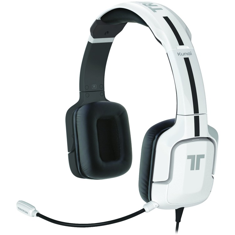 Tritton Kunai Wit