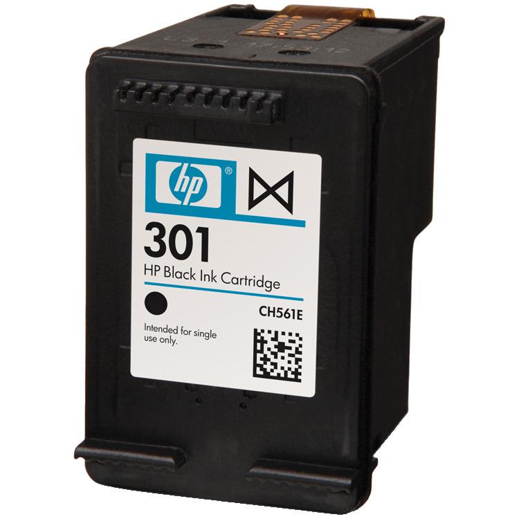 HP Inktpatroon »HP 301«