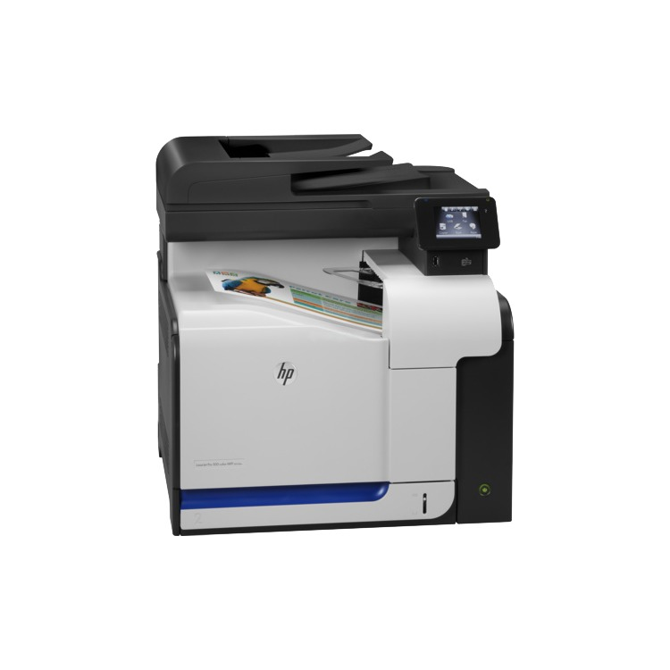 HP LaserJet M570dw Multifunctional
