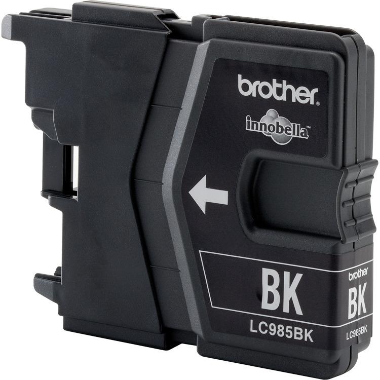 Brother Inktpatroon »LC-985BK«
