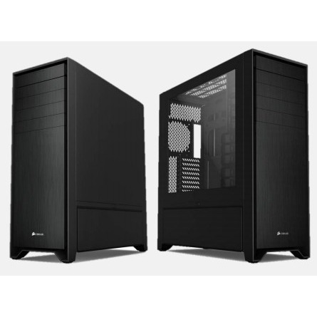 Corsair Obsidian Series 900D Super Tower Case. with Full Windowed Side Panel