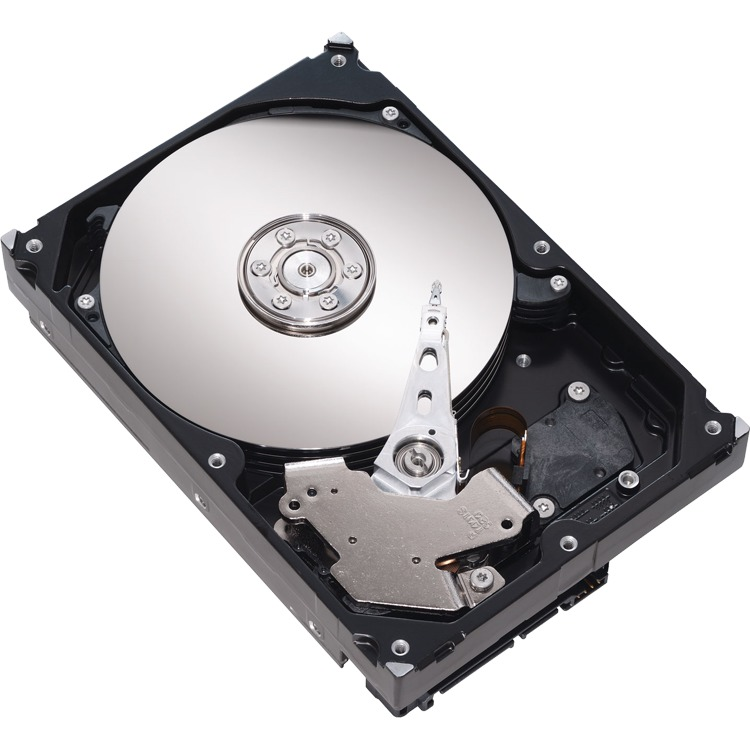 Seagate Barracuda ST4000DM000 4 TB