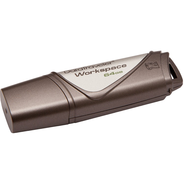 Kingston DataTraveler Workspace 64GB USB Stick