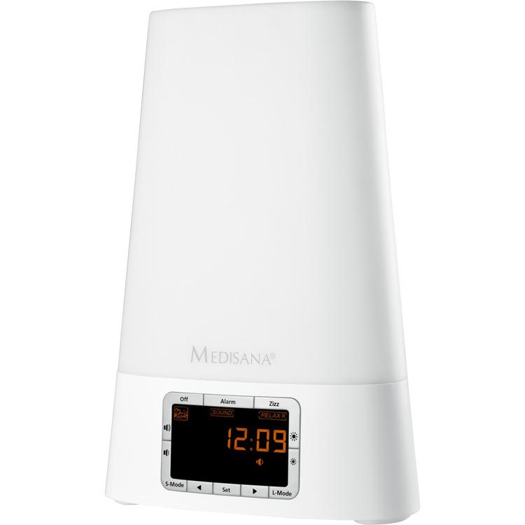 Medisana WL450 Wake Up Light Wekkerradio
