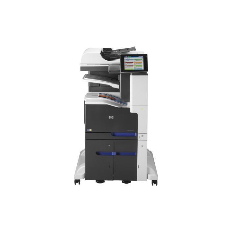 Multifunctional HP LaserJet Enterprise 700 M775z+