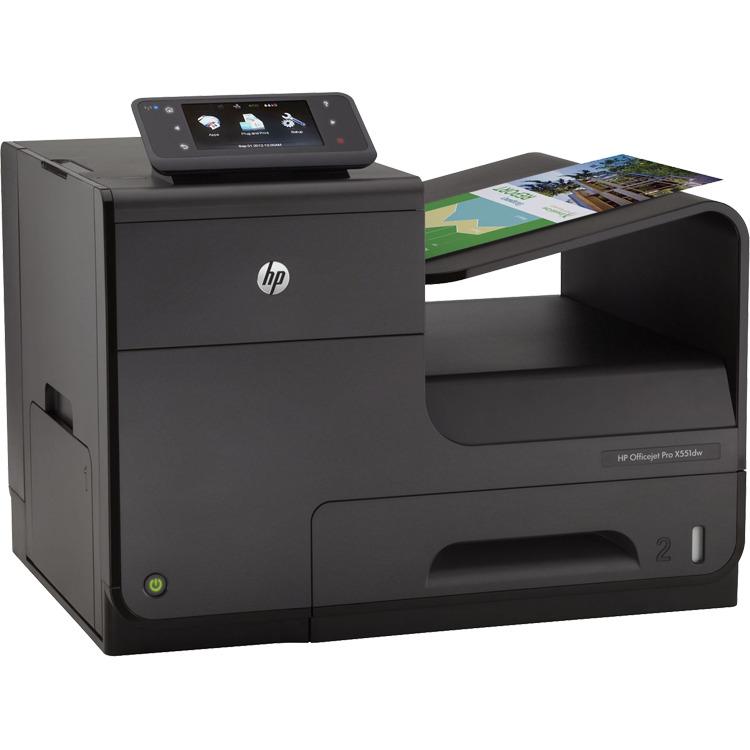 HP Officejet Pro X551dw Inkt