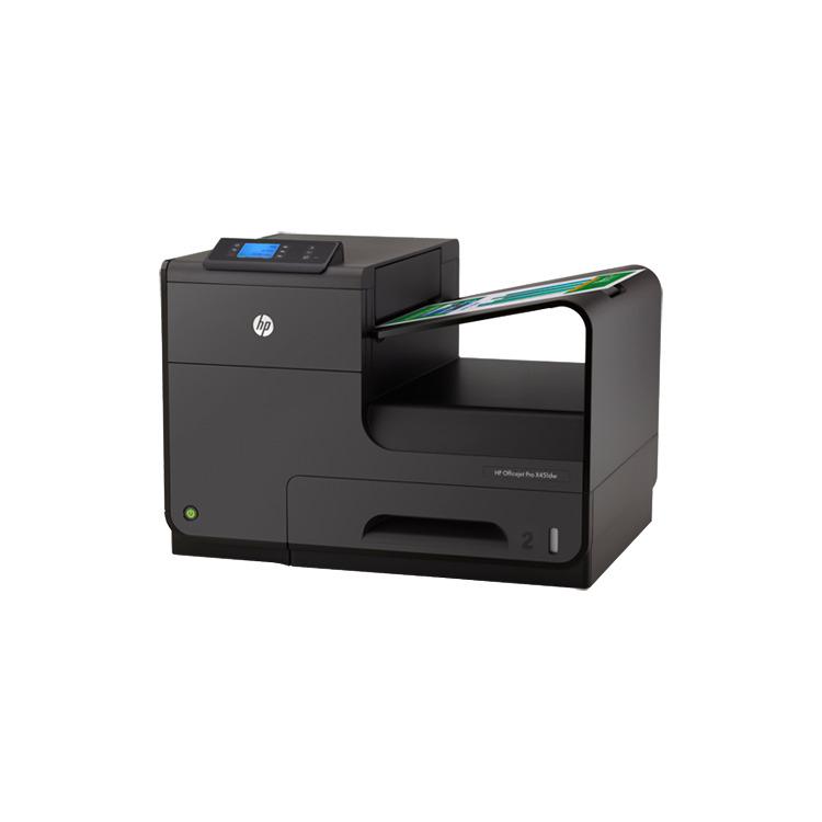 HP Officejet Pro X451dw Inkt