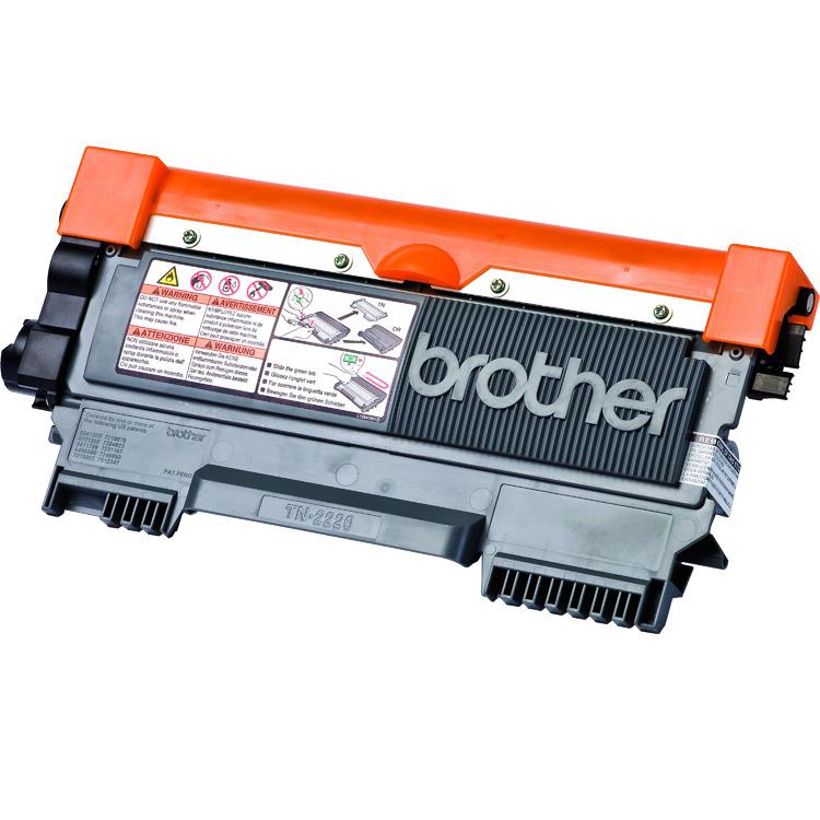 Brother Tonercassette »TN-2220«