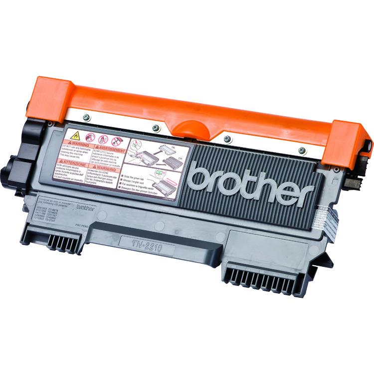 Brother Toner »TN-2210«