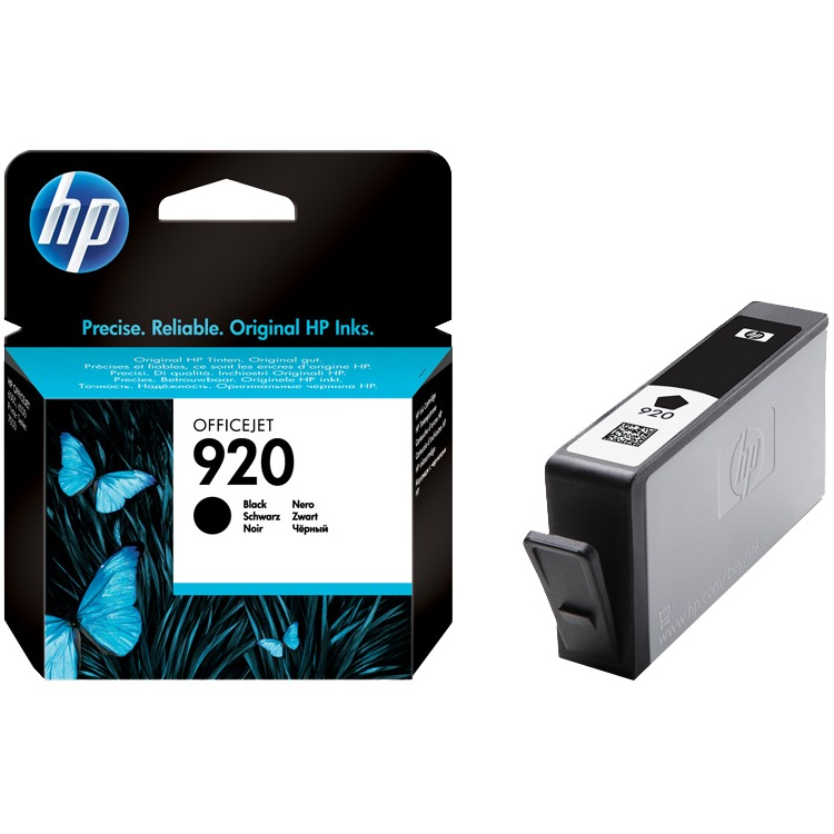 HP Inktpatroon »HP CD971AE« HP 920