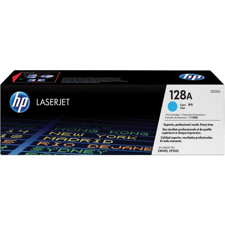 HP Toner »HP CE321A«