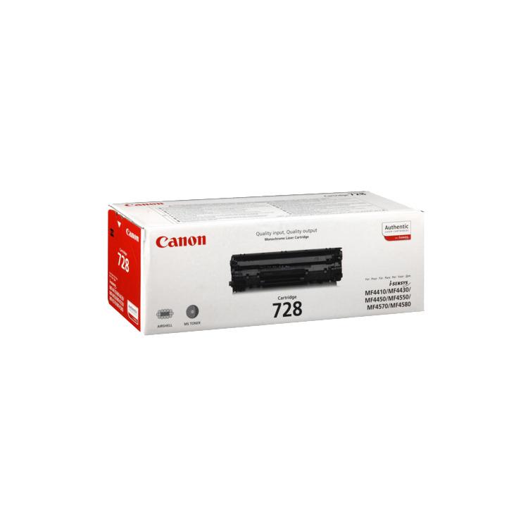 Canon Toner »728«
