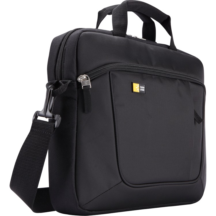 "Image of 14.1"" Laptop and iPad Slim Case AUA-314"