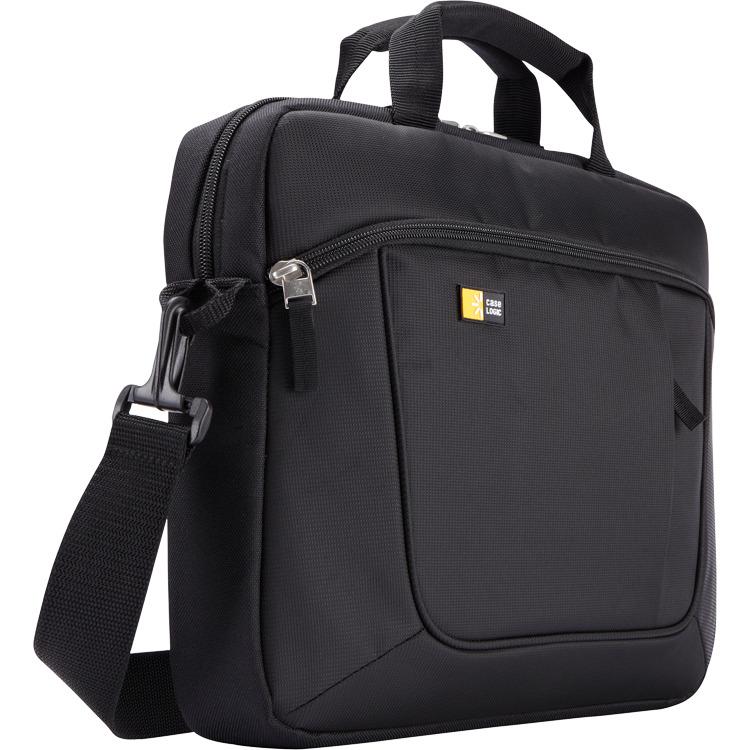 Case Logic Laptoptas - 14.1 inch /  Ultrabook / Zwart