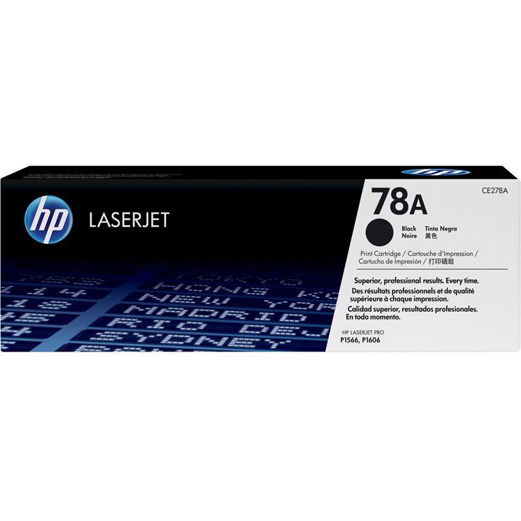 HP Printcassette »HP CE278A« HP 78A
