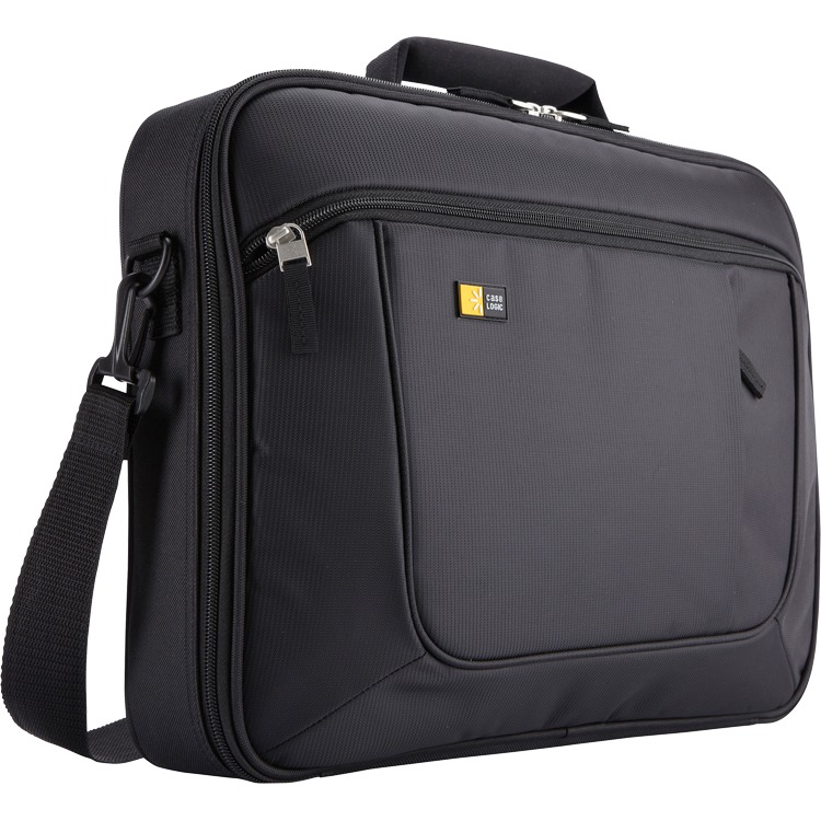 "Image of 17.3"" Laptop and iPad Briefcase ANC-317"