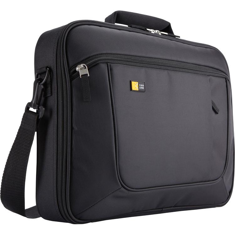 Case Logic 17.3 laptoptas voor laptop en iPad ANC-317-BLACK