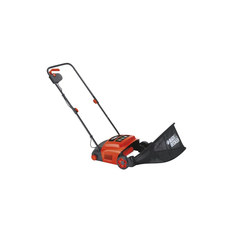 Black + Decker GD300 elektrische verticuteermachine