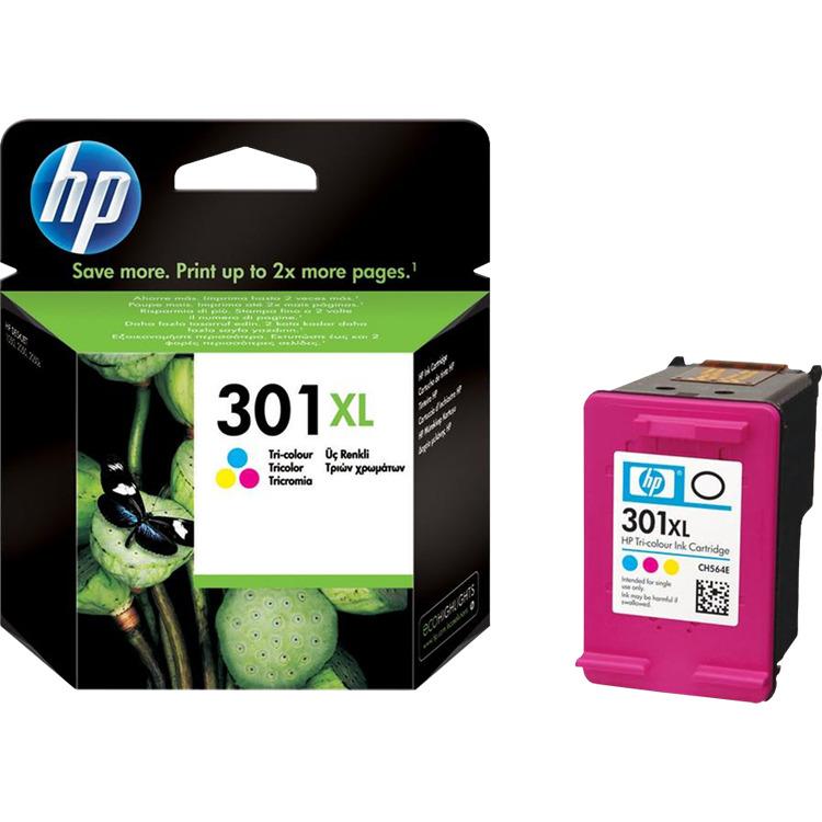 HP Inktpatroon »HP 301XL«
