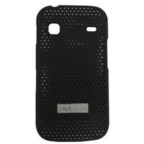 Image of Anymode Cool Case Voor Galaxy Gio (Black)