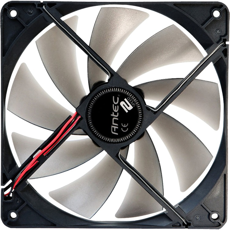 Image of Antec Casefan TwoCool 140mm (wit)