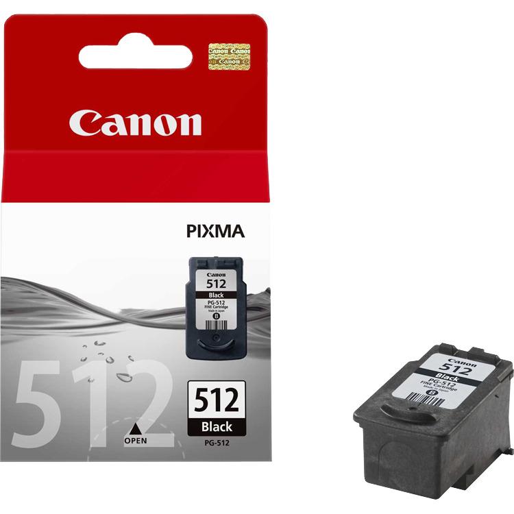 Canon Inktcartridge »PG-512«
