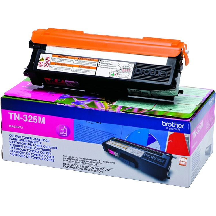 Brother Toner »TN-325M«