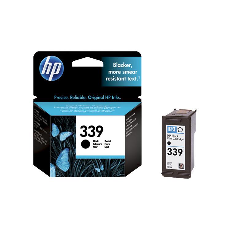 HP Inktpatroon, »HP C8767EE« HP 339