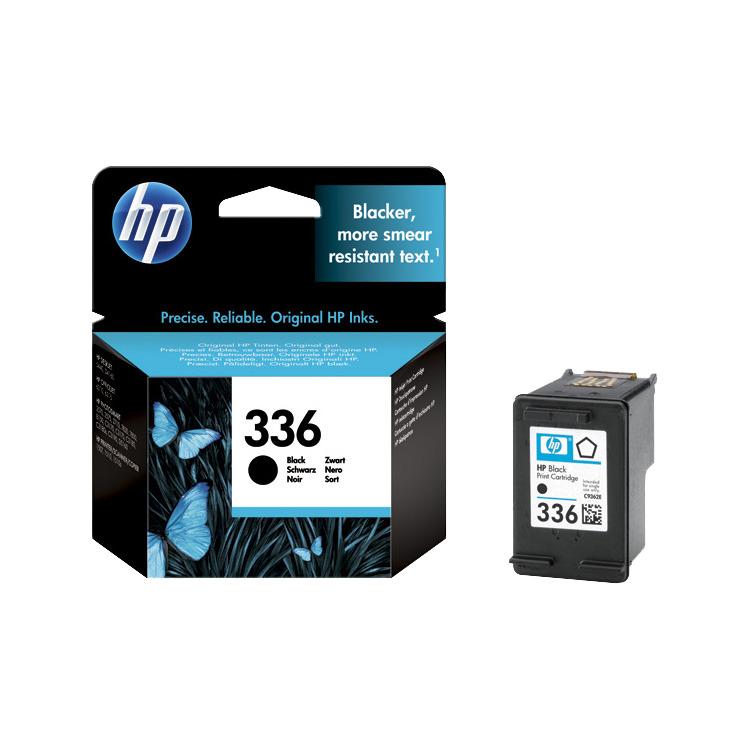 HP Inktpatroon »HP C9362EE« HP 336