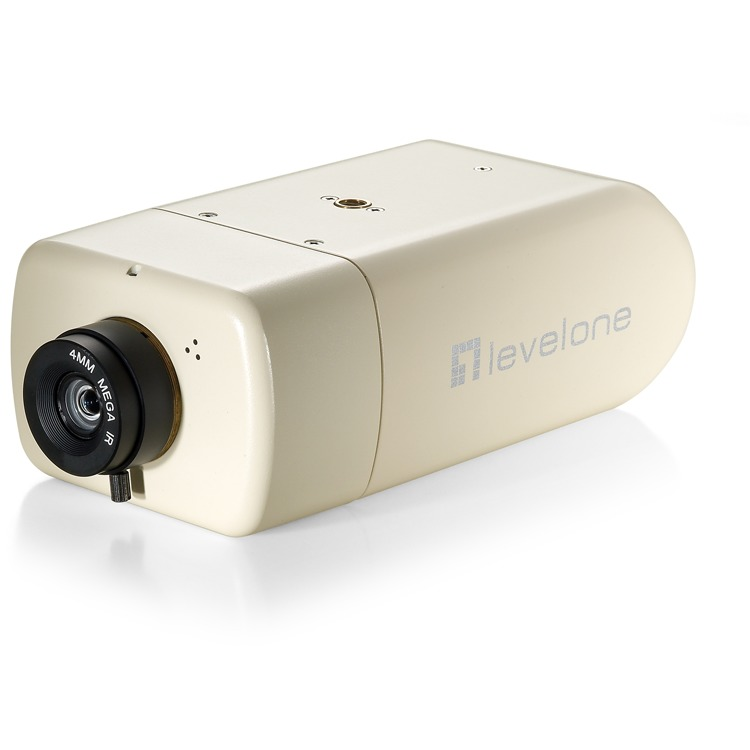 Productafbeelding voor 'FCS-1131 2-Megapixel PoE Network Camera'