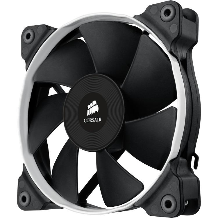 Fan Sp120q Pwm Single 120x120x25