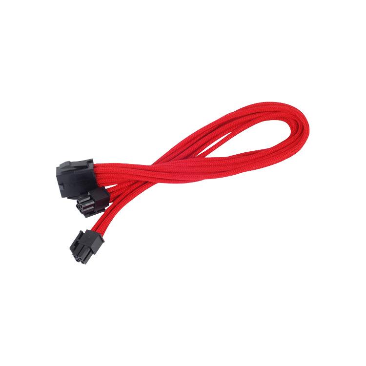Adapter 8-Pin EPS > 4+4-Pin EPS 30cm