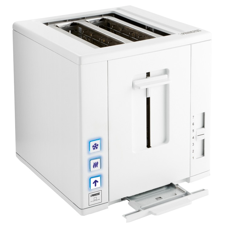 144000 Compact-4-All Toaster Wit