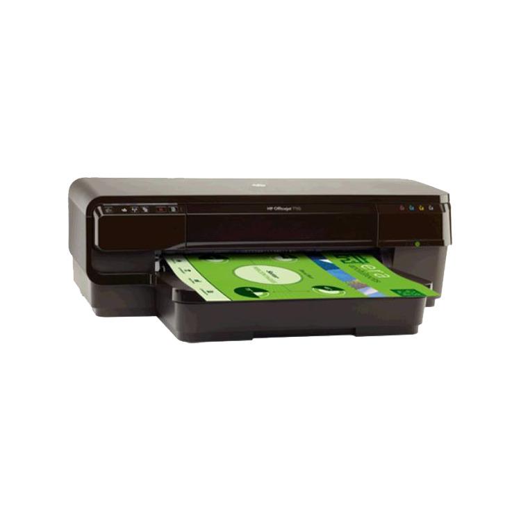 HP Printer OfficeJet 7110 Wide Format ePrinter