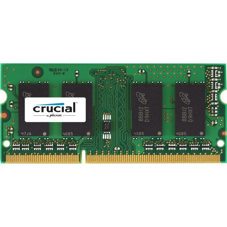 4 GB DDR3-1600