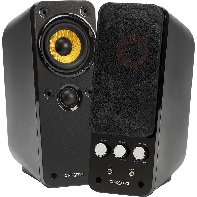 Creative GigaWorks T20 Series II Speakers