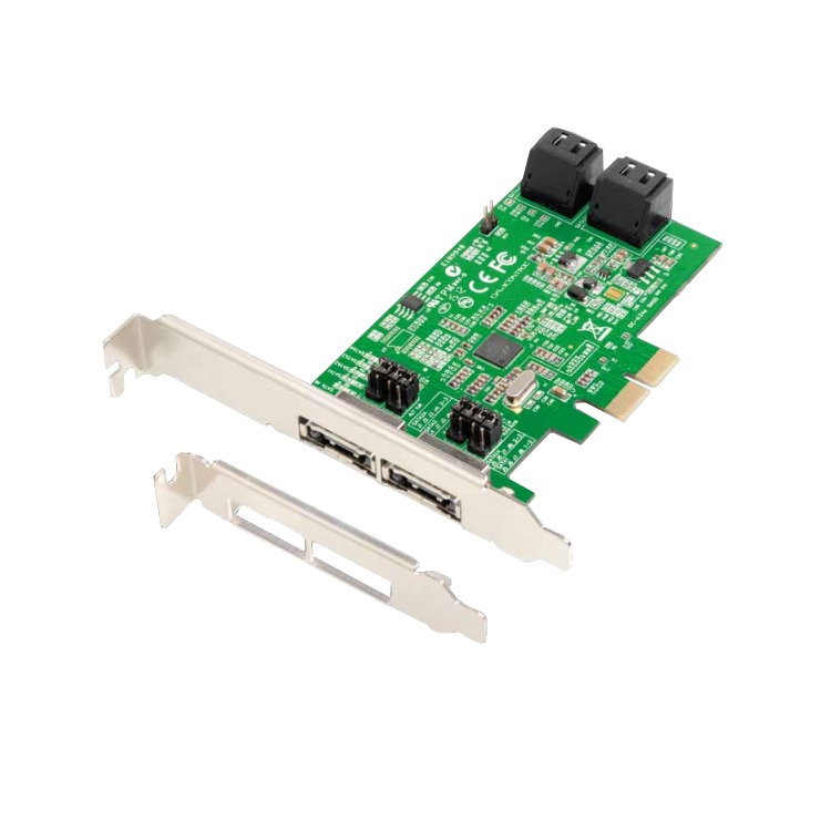 Dawi DC-624e   SATA3 Ret   PCIe
