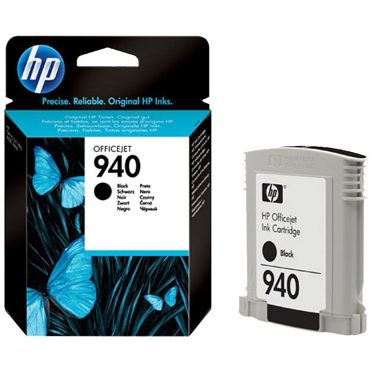 HP Inktpatroon »HP C4902AE« HP 940