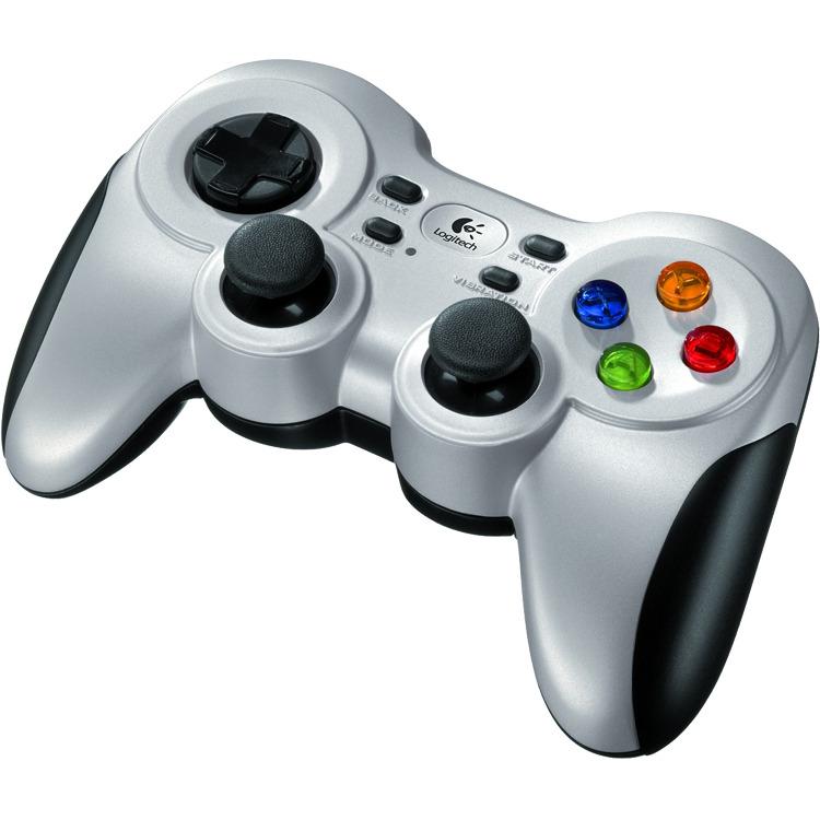 Wireless Gamepad F710