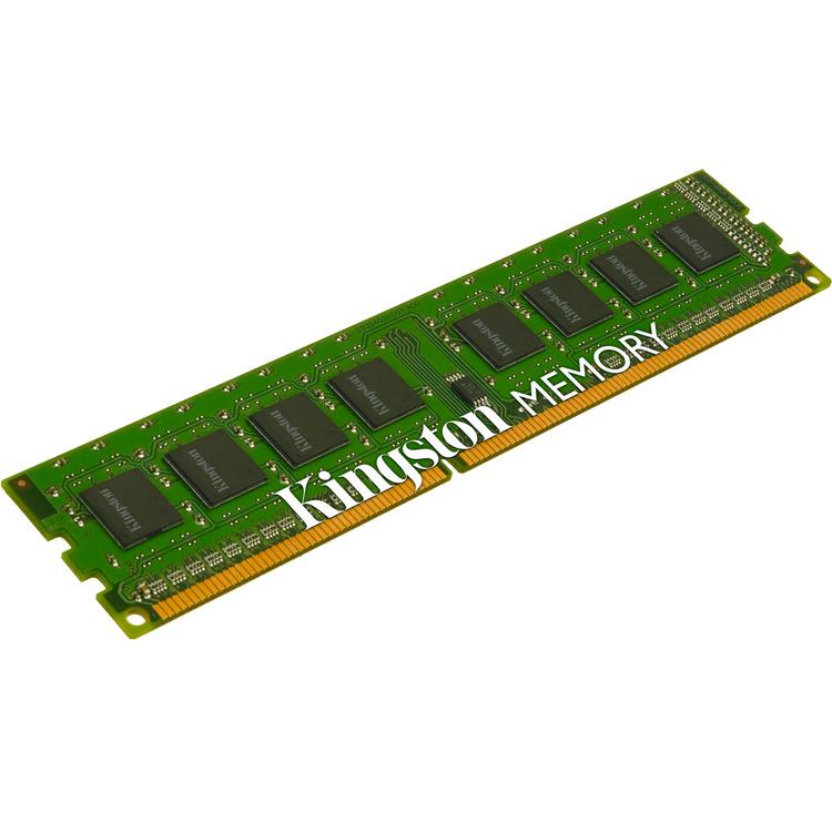 DDR3 4GB 1333MHz DDR3L ECC CL9 DIMM SR x8 1.35V w/TS