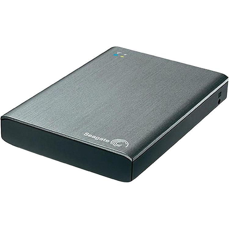 Wireless Plus 1TB 2.5