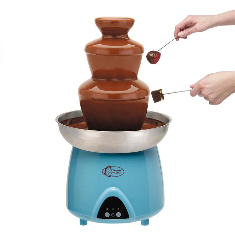 DUE4007 Chocolade fontein