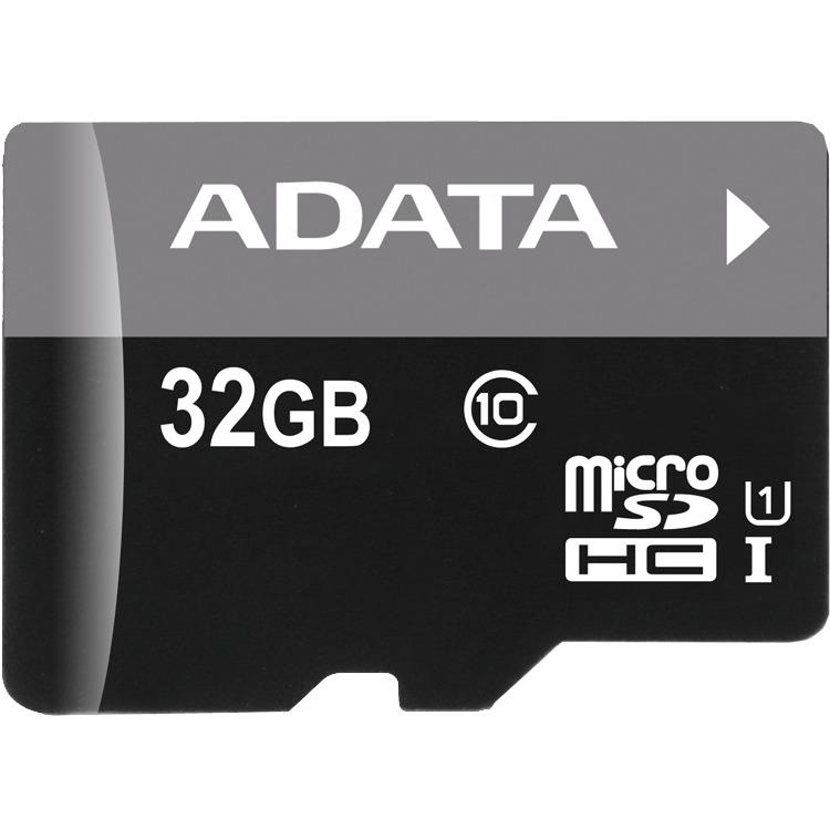 ADATA Premier microSDHC UHS-I U1 Class10 32GB