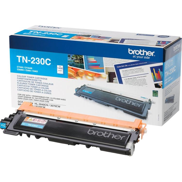 Brother Toner »TN-230C«