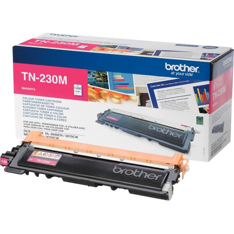 Brother Toner »TN-230M«