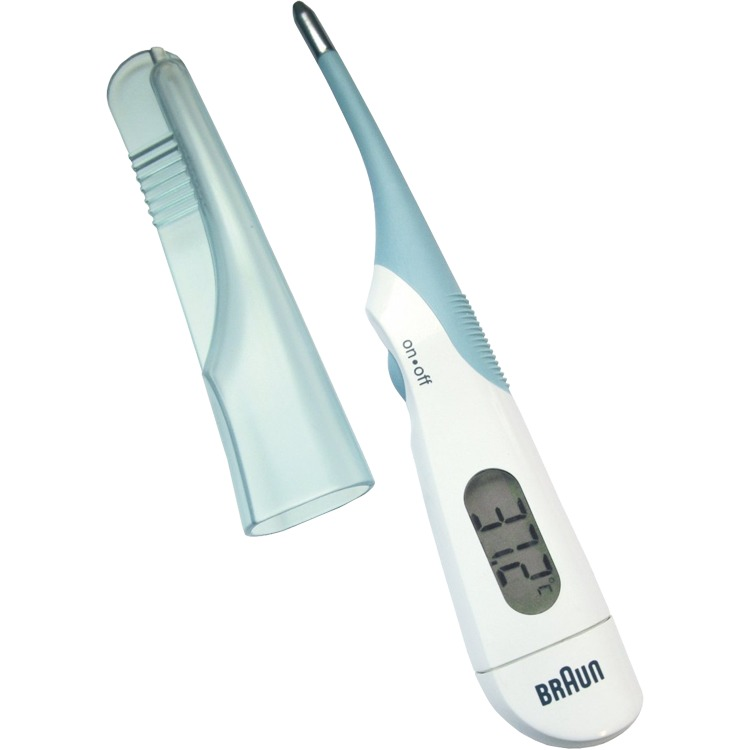 Braun PRT1000 Digitale Thermometer