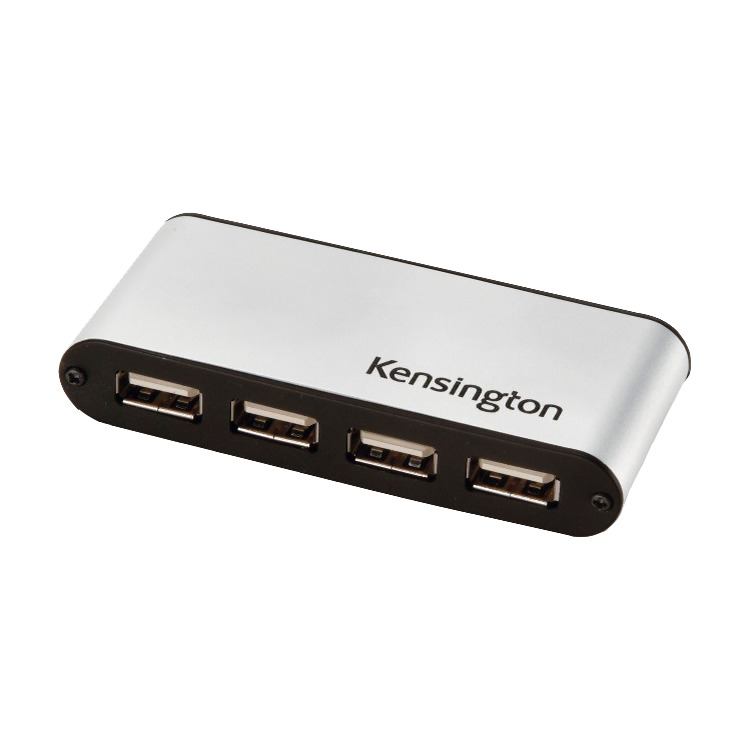Kensington, PocketHub 7-Port USB 2.0