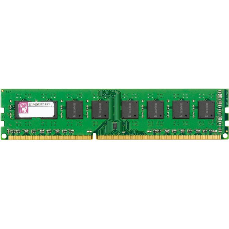 DDR3 4GB 1600MHz DDR3 ECC CL11 DIMM SR x8 w/TS